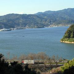 観光にオススメ!奥浜名湖の眺望も満喫☆2食付き☆<現金特価>