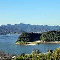 当日予約OK♪奥浜名湖の風景に癒される…素泊まり<現金特価>