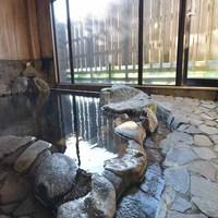 十和田ICより10分!十和田湖や鹿角観光にも便利♪湯量豊富な天然温泉を満喫/素泊まり[現金特価]