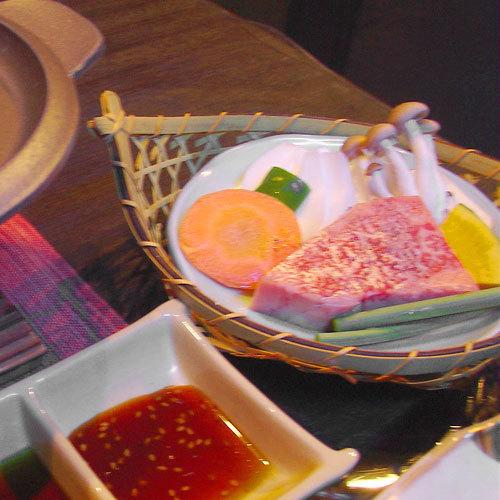 【グレードアップ夕食】神の湯×ワンランクUPグルメ☆いつもより、ちょっとだけ贅沢に♪