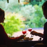 ■─フルコース─■ 2つのメインディッシュをオーガニックで彩る「後悔しない美食プラン」
