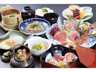 【お料理プラン】国産黒毛和牛陶板ステーキプラン