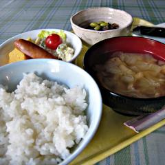◆ポイント10倍◆【平日限定朝食無料】やっぱり朝はご飯と味噌汁♪◆楽天ユーザー応援プラン!