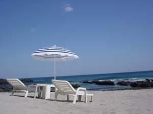 夏休み★ シークレットビーチで過ごす1泊素泊プラン(禁煙・14㎡)