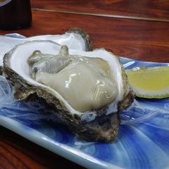 ≪牡蠣★贅沢コース≫旬鮮舟盛+本場のカキ料理のコース