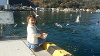 駿河湾の釣り頃♪♪4月〜6月一日一組平日限定!釣り好きにオススメ!★お得に釣り船貸切プラン★