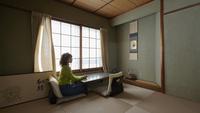 【和モダン部屋】琉球畳の限定1室★大阪・奈良の観光の拠点に!(2食付)