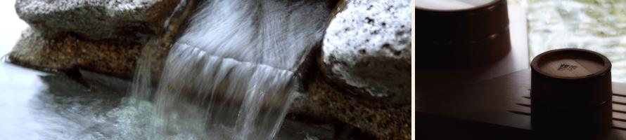 清流と森爛漫の奥屈斜路温泉 ランプの宿 森つべつ