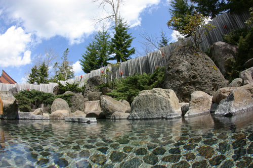奥屈斜路温泉 ランプの宿 森つべつ 関連画像 3枚目 楽天トラベル提供