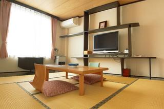 清流館◇8畳和室