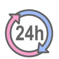 【24時間ステイ】【素泊まり】【部屋数限定】13時チェックアウト・シングルプラン