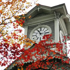 秋の北海道旅行へGO♪【サウナ・大浴場無料】〜駐車800円〜