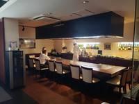 鉄板焼きの名店「アリババ」のステーキディナーがセットでお得なプラン♪♪