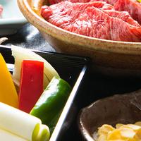 ◆飛騨牛会席◆贅沢≪飛騨牛≫に舌鼓♪海鮮よりお肉派の皆様には是非おススメ♪≪3つの食べ方で食す!≫