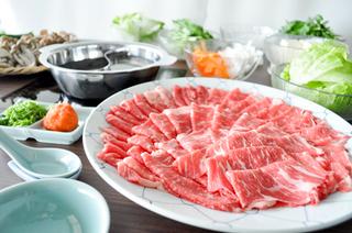得旅!京都・丹後へ 牛・豚しゃぶしゃぶ食べ放題で満腹プラン【添い寝無料】