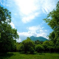 【一泊朝食】夕食はご自由に!持ち込みもOK♪翌朝は高原のモーニングセットでオシャレに過ごすプラン