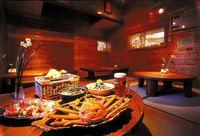 【デラックス夕食・越前ガニと冬旬魚】Premium plan【朝食・海鮮炭火焼】海土里パスポート