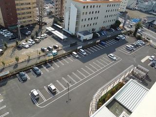 駐車場は無料サービス!ひまわり荘 Standard Plan(チョイスできる朝食付)