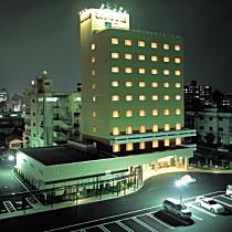 【当館人気】ホテル駐車場無料!★日向木挽BLUE付★プラン(素泊)