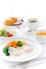 【当日限定】■当日シングルプラン(チョイスできる朝食付)■