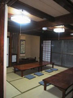 <<< 古民家を利用した和風建築の宿! のんびり素泊まりプラン♪ >>>