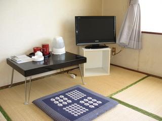 和室【4.5畳】バス・トイレ共同