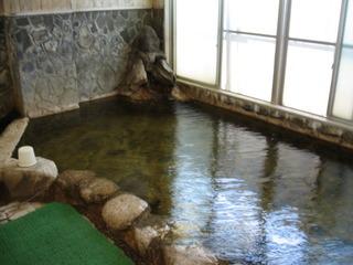 1泊2食・天然温泉・サウナ付きプラン