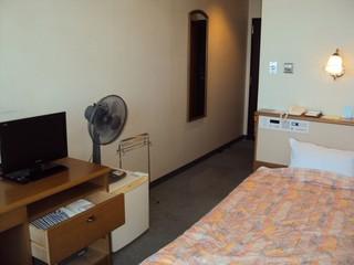 朝日館(本館)洋室14平米(冷房なし)