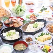 【当館人気!】お役立ち特典付・旅人プラン【朝食バイキング無料】
