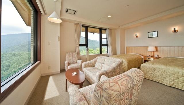 Hotel Grand Tencoo image