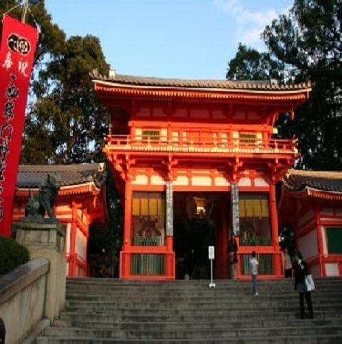 京都・祇園の真ん中 ホテルささりんどう 関連画像 1枚目 楽天トラベル提供