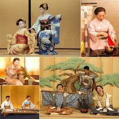 【京文化鑑賞】舞妓さんの舞を近くで…プラン♪♪