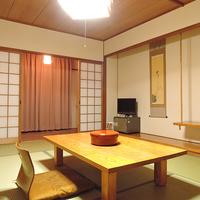 おまかせ和室【洋式トイレ付】
