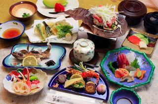 5室限定のおもてなしを土日同一価格で♪【季節のお料理】と温泉プラン〜お部屋食〜