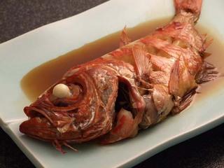 【★伊豆と言えば、金目鯛!!】ご夕食をちょっと贅沢に♪「金目鯛姿煮」付きプラン!