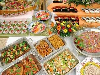 【超食べ放題週間】通常の夕食バイキングに豪華食材をプラス♪3月〜5月期間限定の超お得なプラン!
