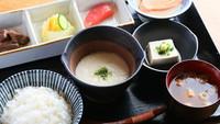 【朝食付】□朝7:00〜OPEN□炊き立て御飯の和定・スープブレックの洋定の2種類から選べる定食