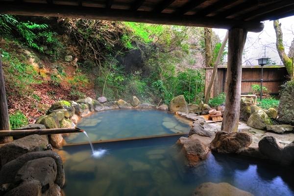 流憩園(熊本県)