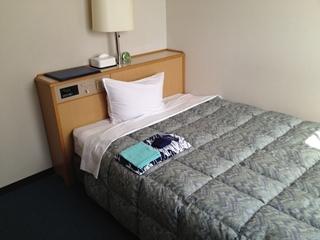 ビジネスホテル 富士の家