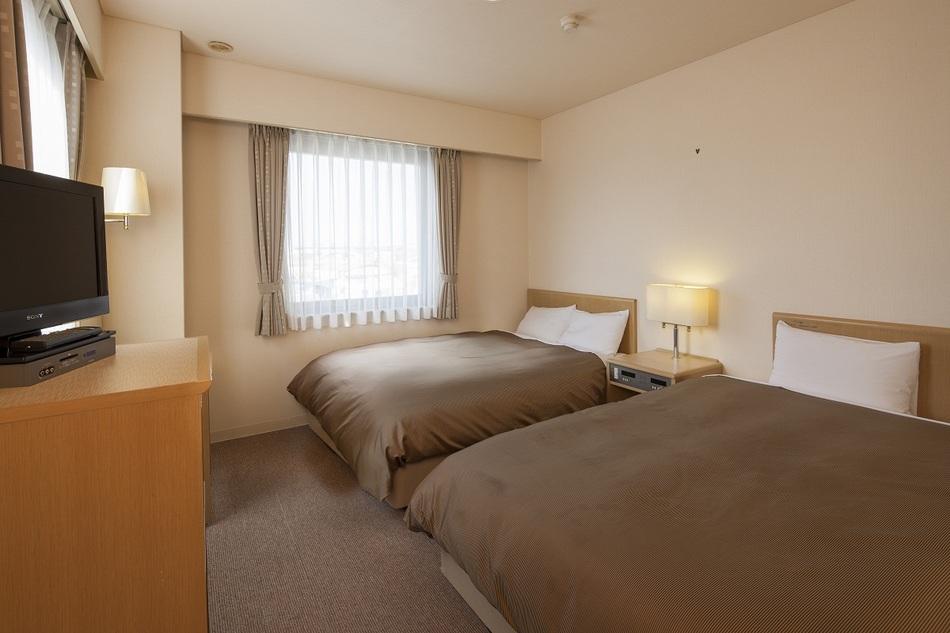 ホテルグラッドワン南大阪 image