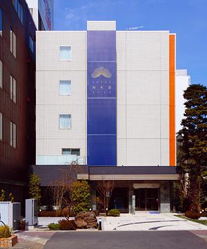 HOTEL松本屋1725 image