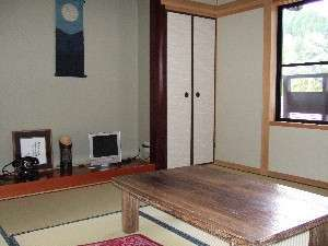 別館和室8畳Japanese-style room