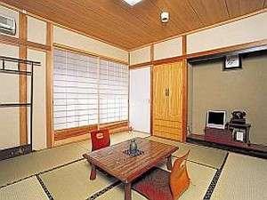 本館和室8畳Japanese-style room