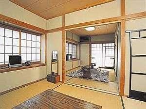 本館和室12畳Japanese-style room