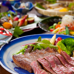 <現金特価>【厳選素材】黒毛和牛ステーキ200g贅沢に食す☆