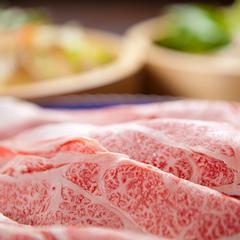 【GW特別プラン】A4等級以上約束黒毛和牛すき焼き&国産牛ステーキプラン