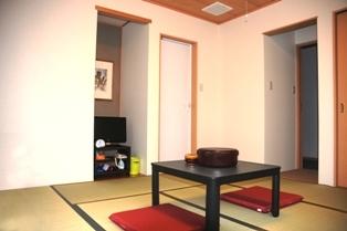 和室(畳部屋)