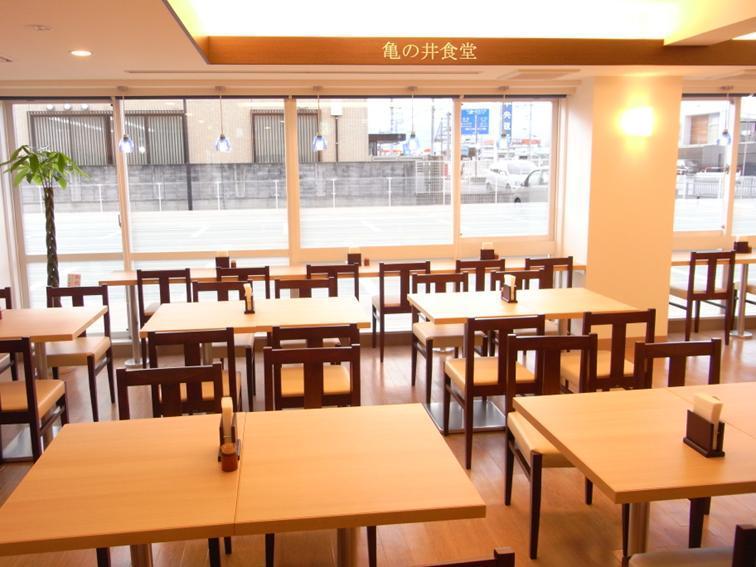 HOTEL AZ 山梨甲府南IC店 image