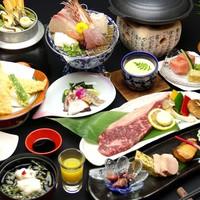 おいしいお肉も食べたい〜! 広島和牛! ◎特選牛ロース会席プラン◎
