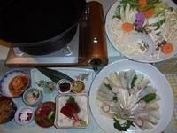 秀樹おすすめ☆★☆「近海産真鯛のしゃぶしゃぶコース」&飲み放題90分付プラン♪